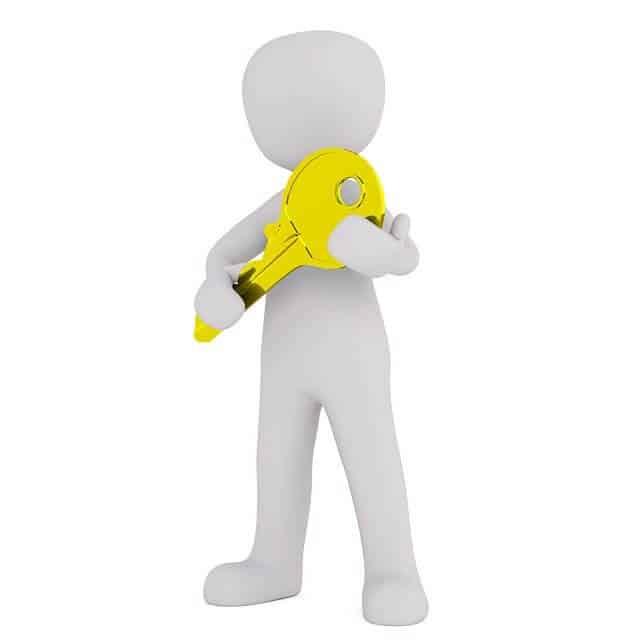 Keyword-Recherche mit Schlüsselbegriffen