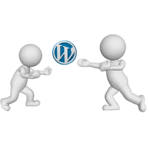 Webseiten-Erstellung-Wordpress