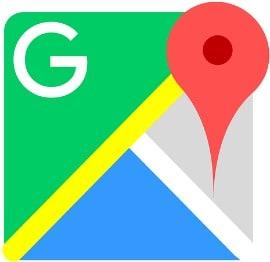Google Maps Verzeichniseintrag