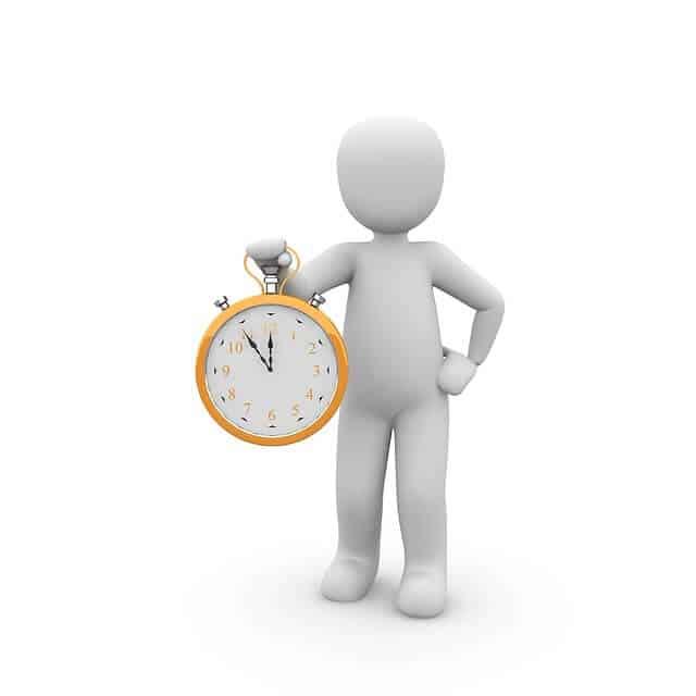 Wie lange dauert SEO?