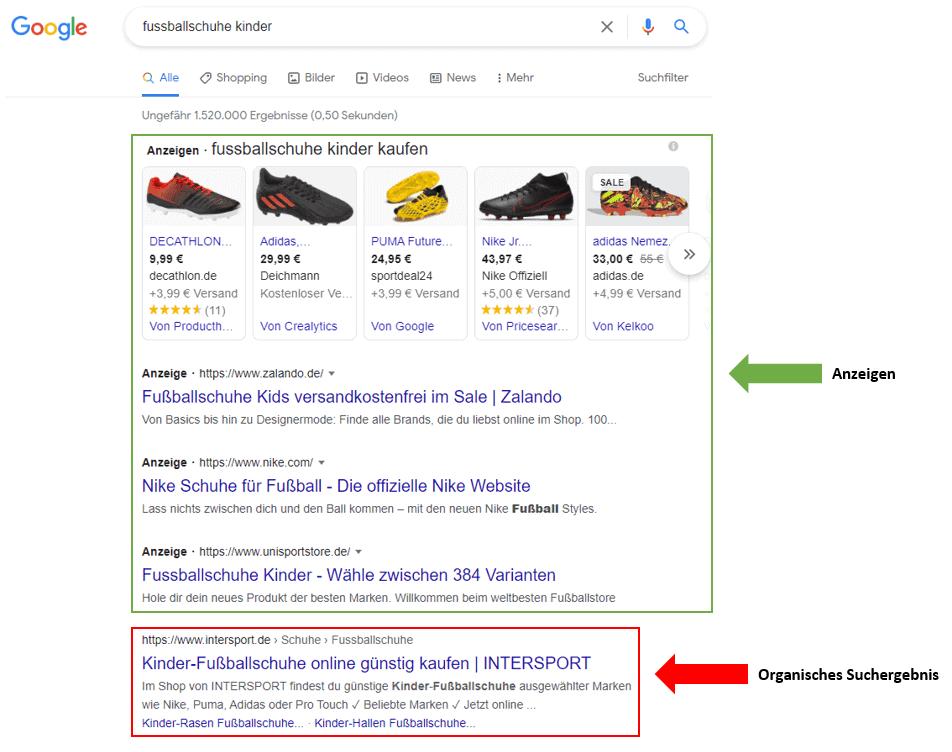 google-suchergebnisse-analysieren