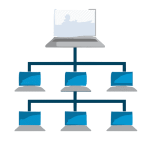 horizontale-vertikale-verlinkung-website