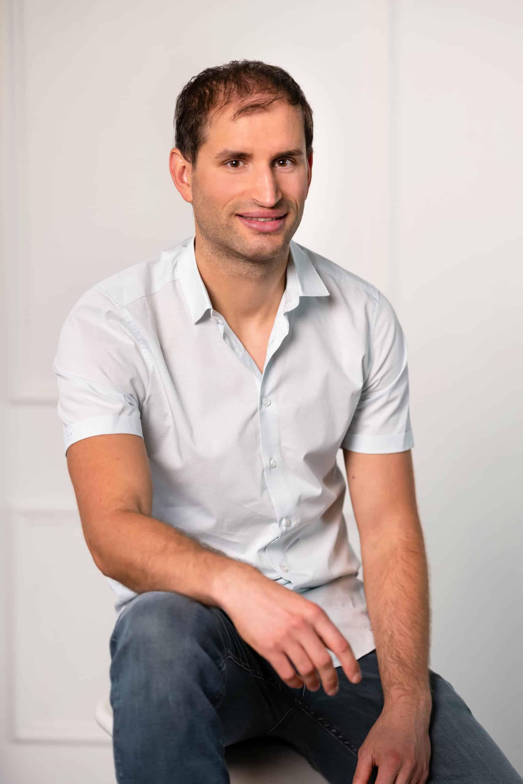 Tobias Gabel