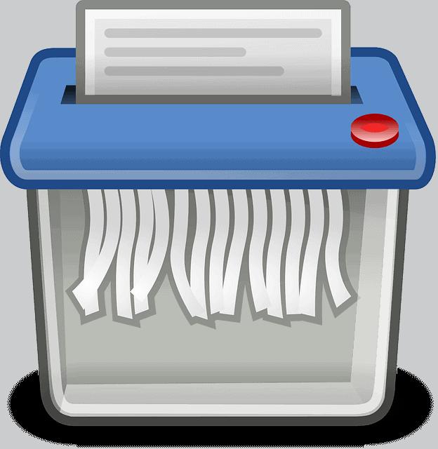 loeschen-papier-datei-rueckgaenig-machen